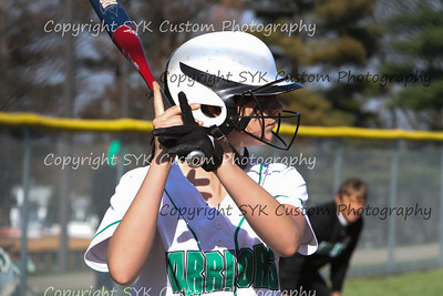 WBHS Softball at Alliance-56