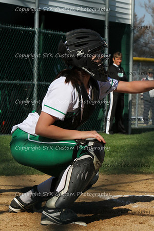 WBHS Softball at Alliance-28