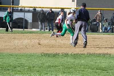 WBHS Softball at Alliance-133