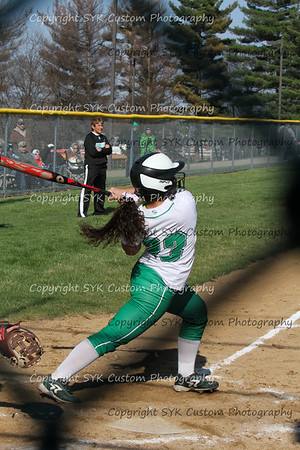 WBHS Softball at Alliance-34