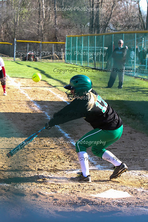 WBHS Softball at Alliance-117