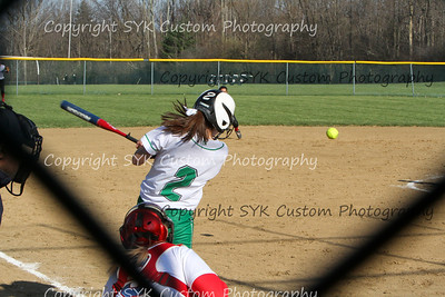 WBHS Softball at Alliance-102