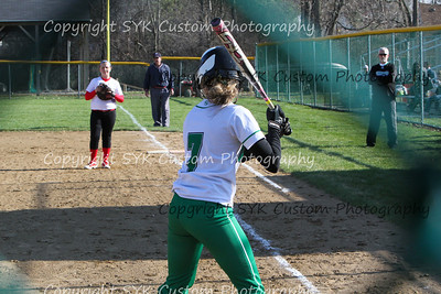 WBHS Softball at Alliance-86