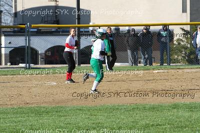WBHS Softball at Alliance-140