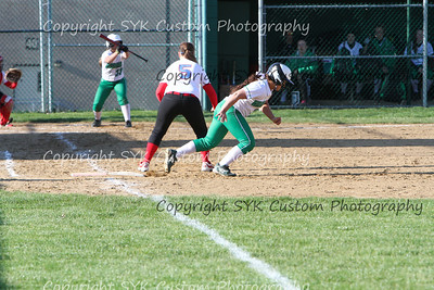 WBHS Softball at Alliance-124