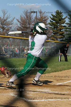 WBHS Softball at Alliance-70