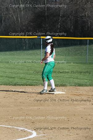 WBHS Softball at Alliance-37