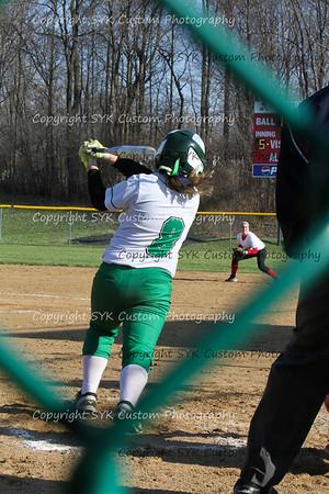 WBHS Softball at Alliance-110
