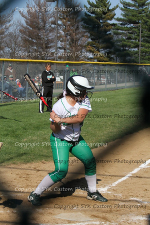 WBHS Softball at Alliance-31