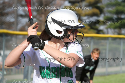 WBHS Softball at Alliance-57