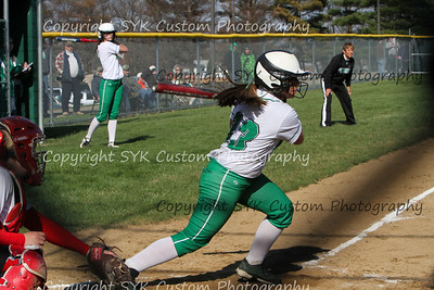 WBHS Softball at Alliance-52