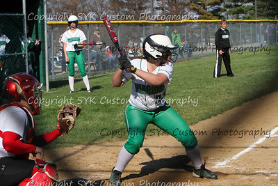 WBHS Softball at Alliance-42