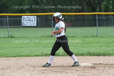 WBHS Softball at Canton South-25