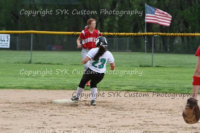 WBHS Softball at Canton South-23