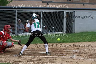 WBHS Softball at Canton South-12