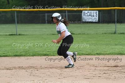 WBHS Softball at Canton South-27