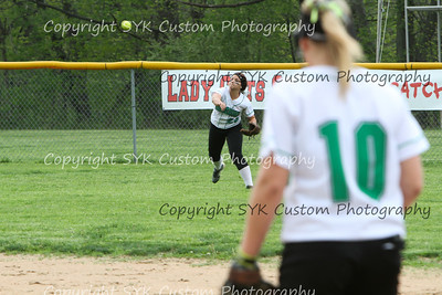 WBHS Softball at Canton South-8