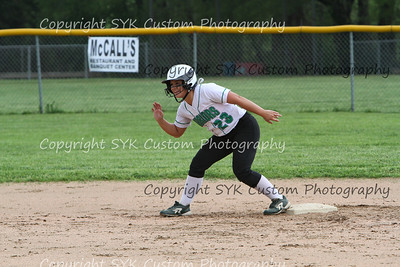 WBHS Softball at Canton South-26