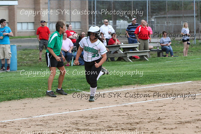 WBHS Softball at Canton South-30