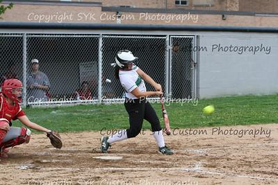 WBHS Softball at Canton South-15