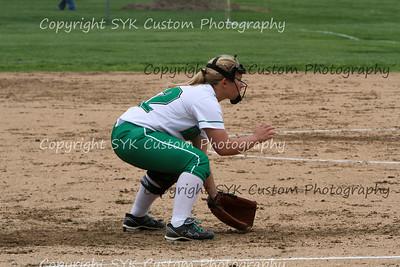 WBHS Softball at Canton South-61