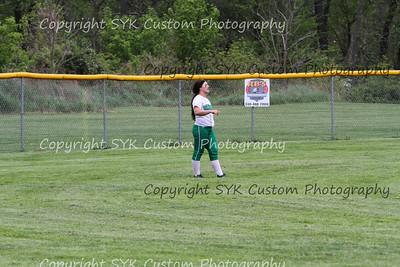 WBHS Softball at Canton South-53