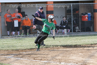 WBHS Softball at Marlington-64