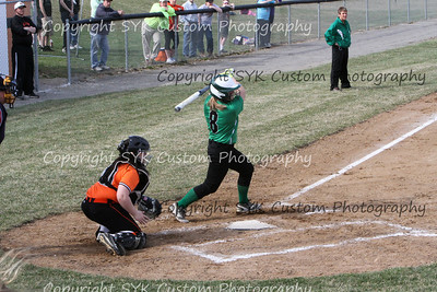 WBHS Softball at Marlington-32