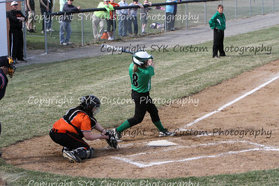 WBHS Softball at Marlington-31