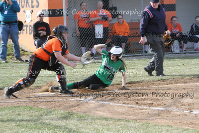 WBHS Softball at Marlington-66