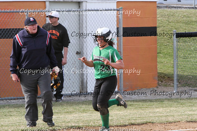 WBHS Softball at Marlington-47