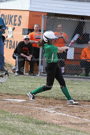 WBHS Softball at Marlington-51