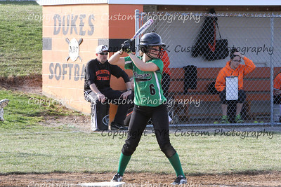 WBHS Softball at Marlington-102
