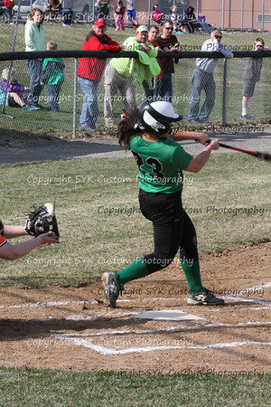 WBHS Softball at Marlington-3