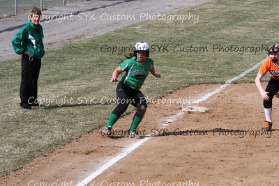 WBHS Softball at Marlington-21