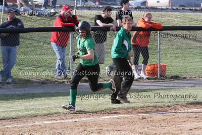 WBHS Softball at Marlington-107