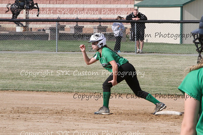 WBHS Softball at Marlington-59