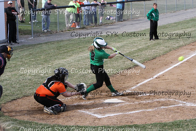 WBHS Softball at Marlington-30