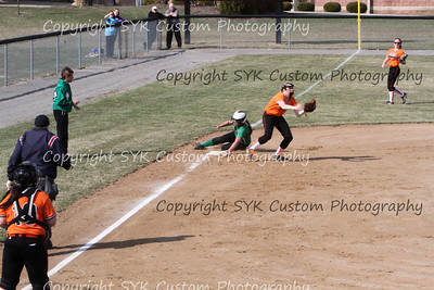 WBHS Softball at Marlington-13