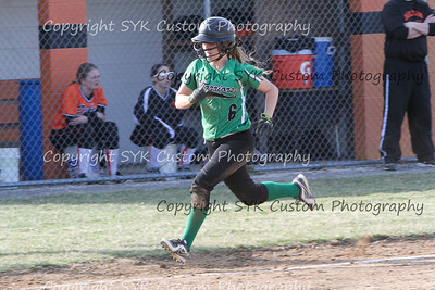 WBHS Softball at Marlington-109