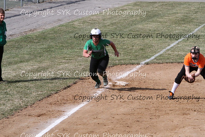 WBHS Softball at Marlington-19