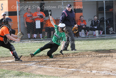 WBHS Softball at Marlington-65