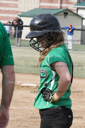 WBHS Softball at Marlington-58