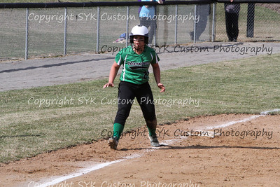 WBHS Softball at Marlington-22