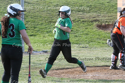 WBHS Softball at Marlington-118