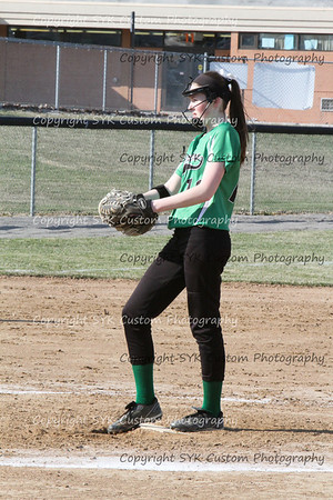 WBHS Softball at Marlington-75