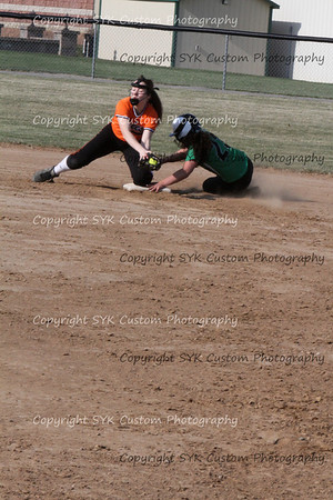 WBHS Softball at Marlington-83