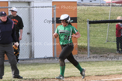 WBHS Softball at Marlington-46