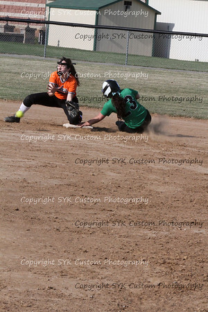 WBHS Softball at Marlington-82