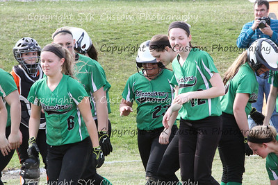 WBHS Softball at Marlington-49